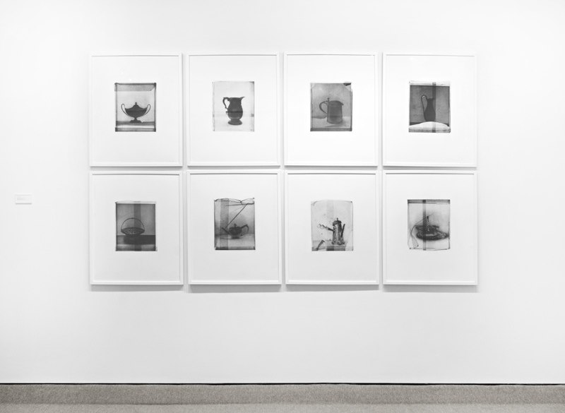 Cornelia Parker:Thirty Pieces of Silver (Exposed)