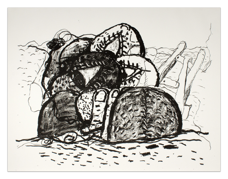 essay on philip guston