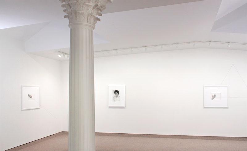 Exhibition D View : Liliana porter